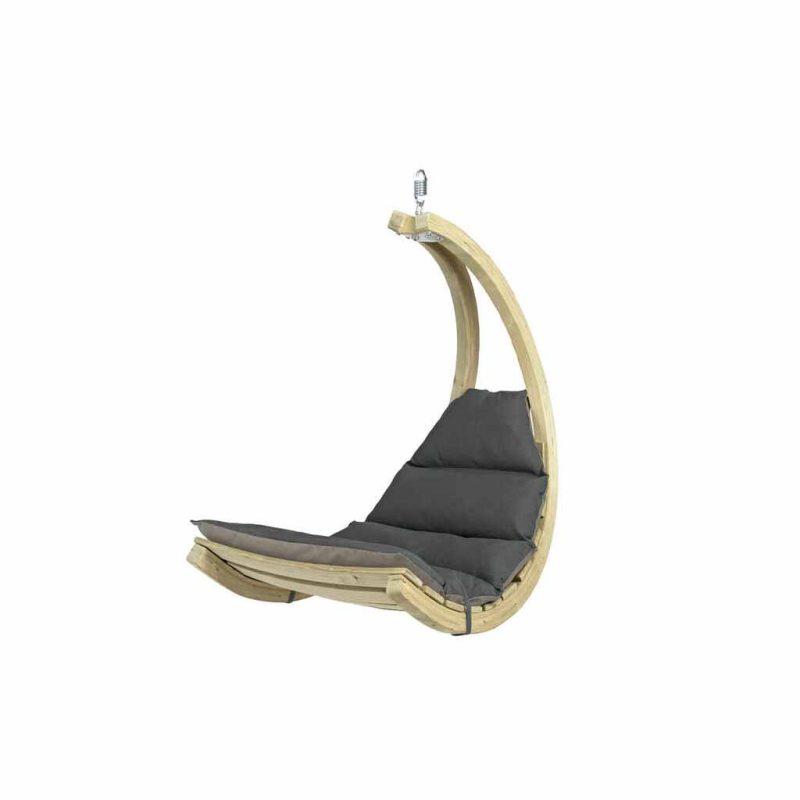 Amazonas Swing Chair antracit - hängfåtölj