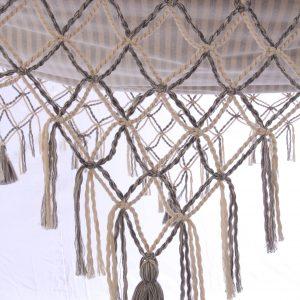 Lazy Rest hängmatta Charm - detalj