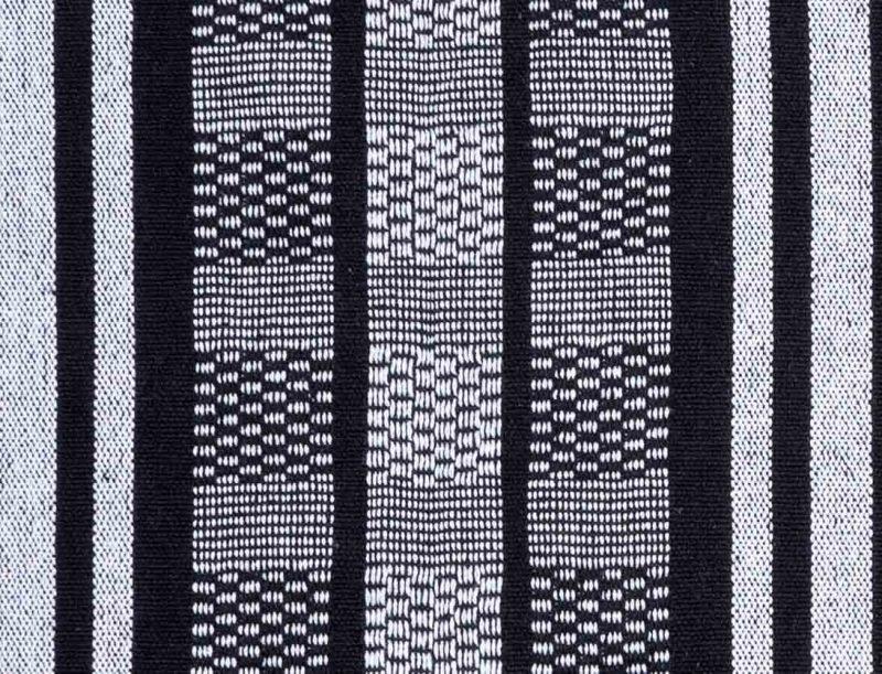 Tropilex Comfort black white - tyg