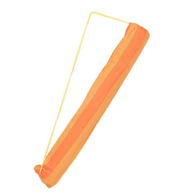Tropilex hängmatta Relax orange - förvaringspåse