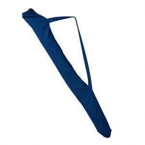 Tropilex hängstol Organic blå - förvaringspåse
