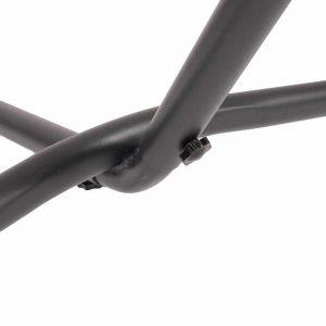 Tropilex Easy kingsize - detalj skruvor