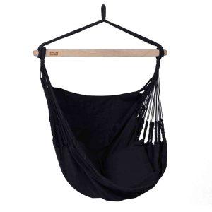 Tropilex hängstol Comfort black