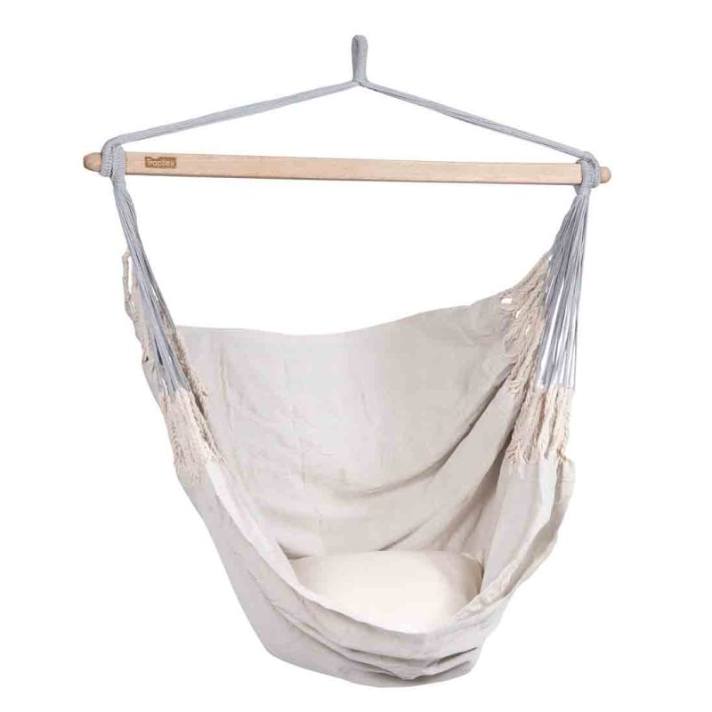 Tropilex hängstol Comfort pearl
