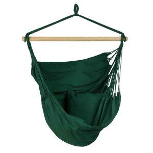 Tropilex hangstol Organic green - storlek large