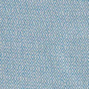 Tropilex Natural blue - tyg