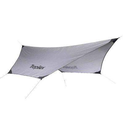 Tropilex tarp Canopy - regnskydd
