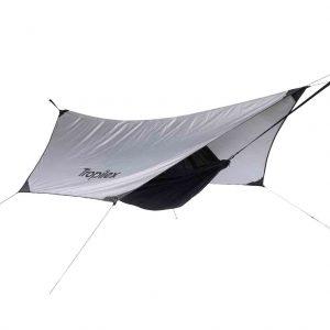 Tropilex tarp Canopy - kompletterar din hängmatta