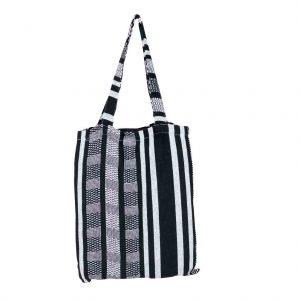 Tropilex Comfort black & white - förvaringspåse