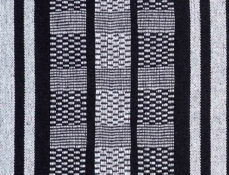 Tropilex Comfort black & white - tyg