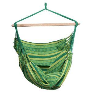 Tropilex hängstol Chill joyful green