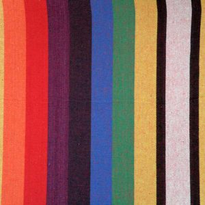 Amazonas Chico rainbow - regnbågsfärgad