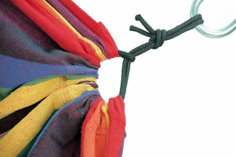 Amazonas Chico rainbow - barnsäker upphängning