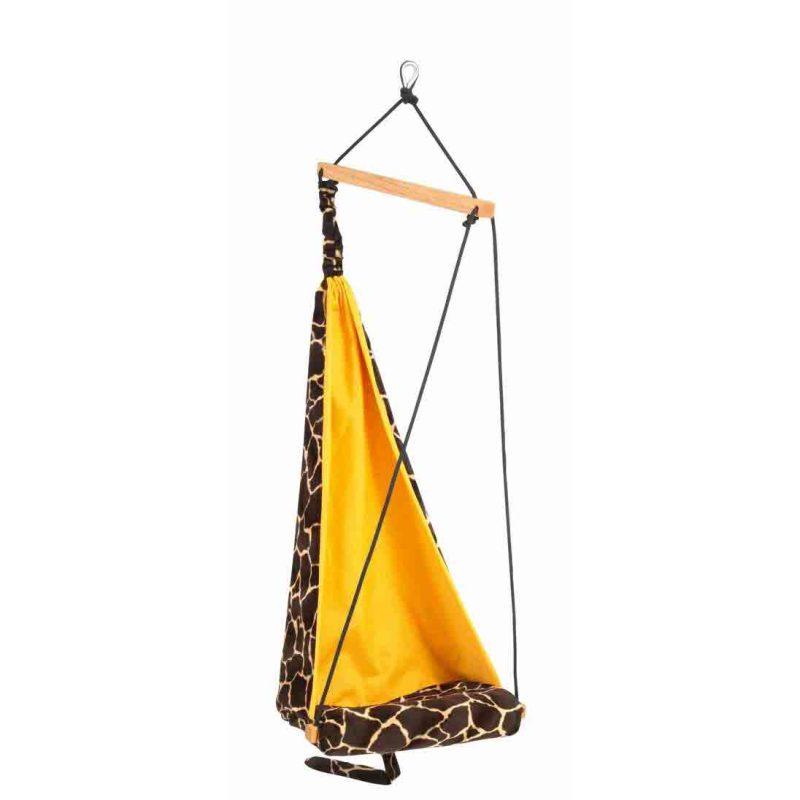 Amazonas Hang Mini giraff - barnhängstol