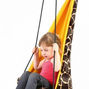 Amazonas Hang Mini giraff - lek & vila