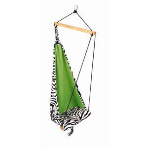 Amazonas Hang Mini zebra - barnhängstol