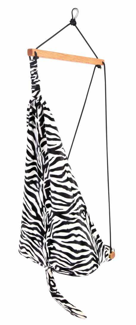Amazonas Hang Mini zebra - mönster