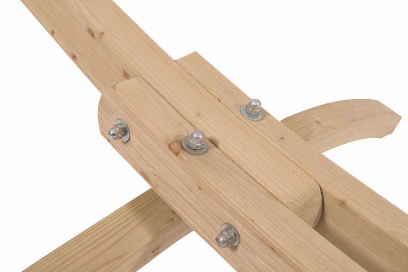 Tropilex Wood single - detalj fot