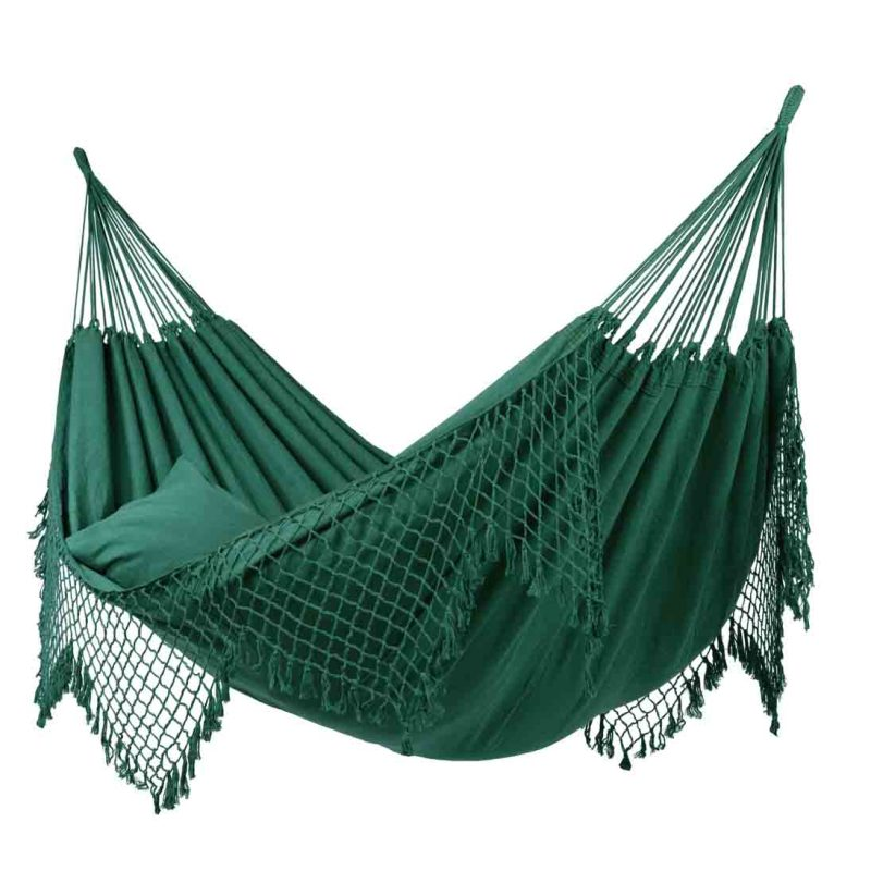 Tropilex Sublime green - hängmatta för två