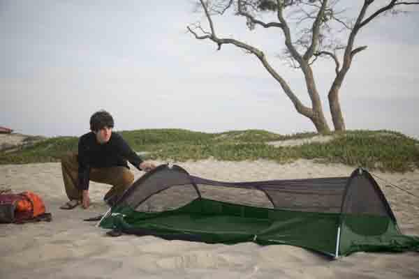 Lawson Hammock Blue Ridge - strandtält