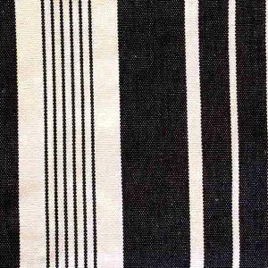 Lazy Rest hängfåtölj Zebra - mönster