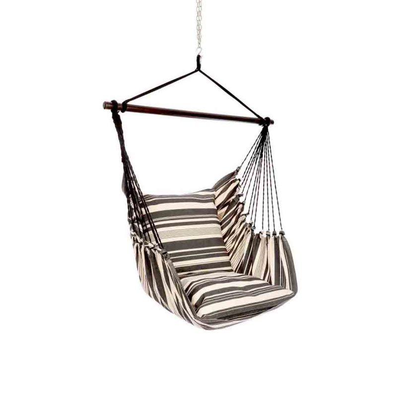 Lazy Rest hängfåtölj Zebra