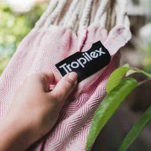 Tropilex Natural pink - detalj
