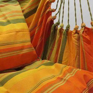 Lazy Rest hängfåtölj Cecy - detalj hängfåtölj