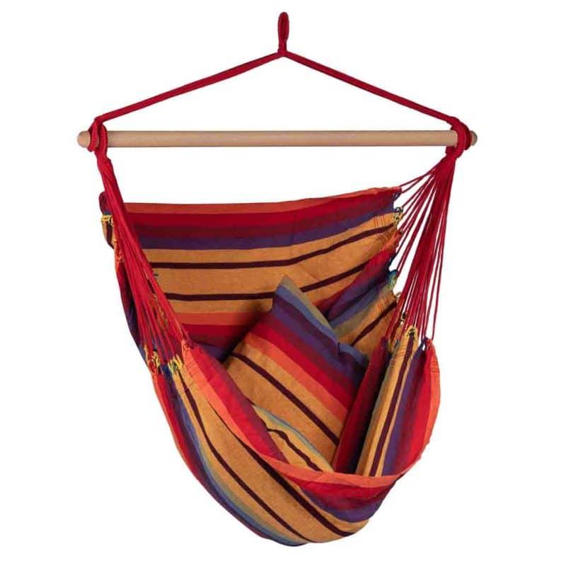 Tropilex hängstol Rainbow - färgglad hängstol från Brasilien