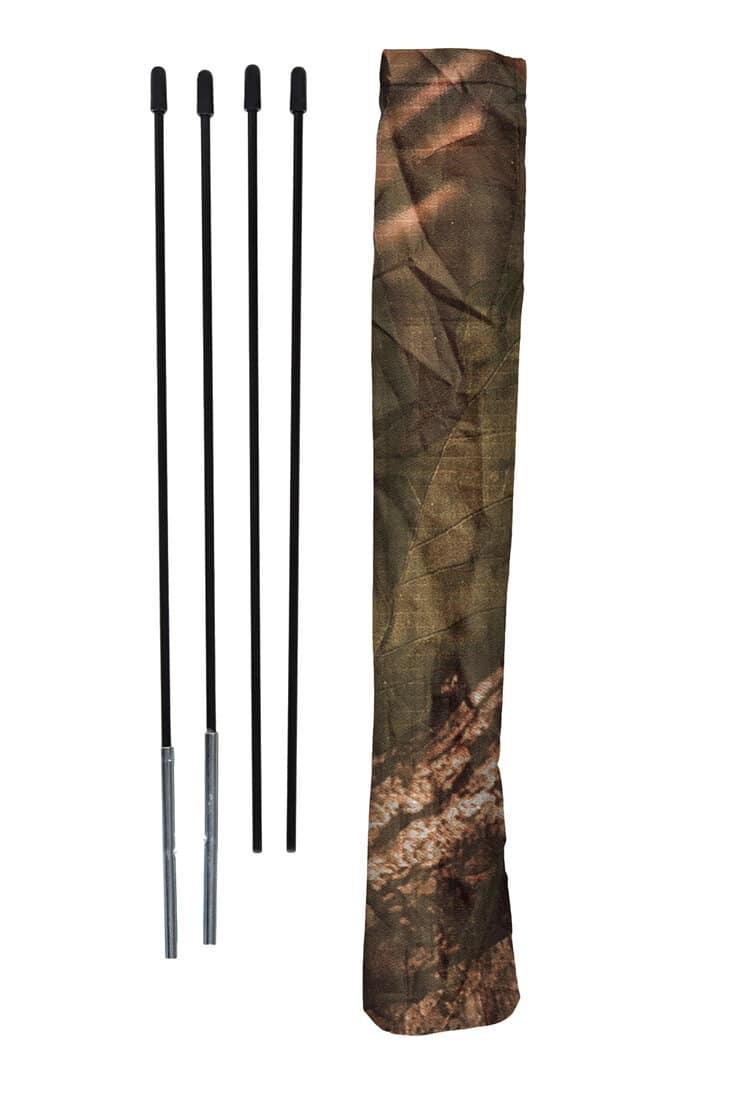 Amazonas Moskito Traveller Forest - detalj nätspridare