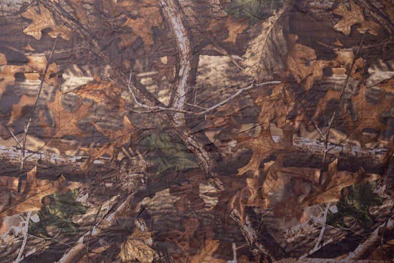 Amazonas Traveller Tarp Forest - mönster