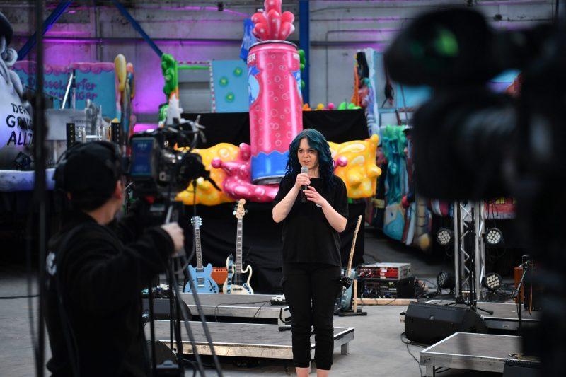 Livestream AV Production