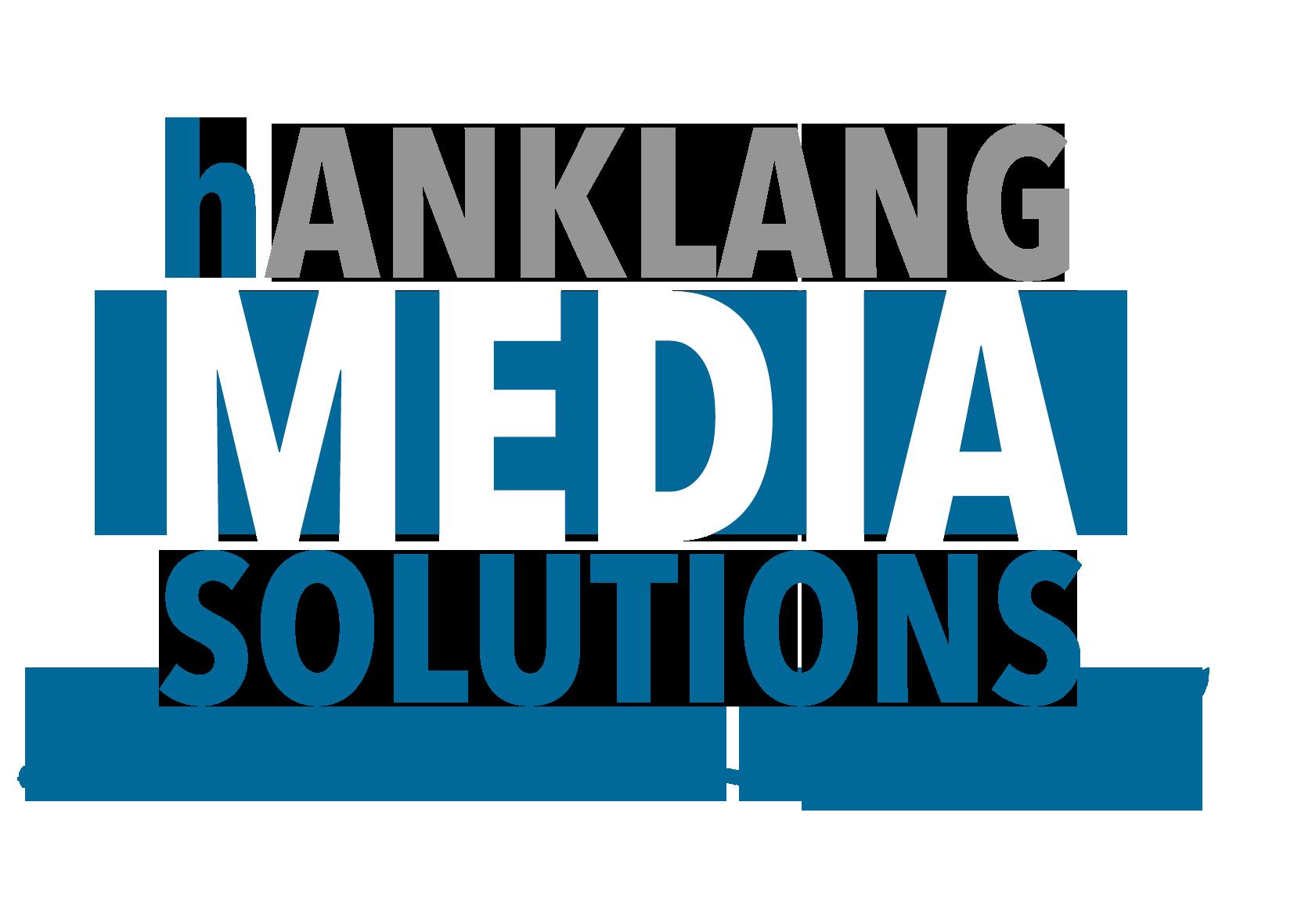 hANKLANG MediaSolutions