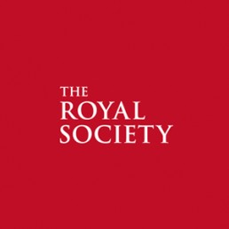 Royal Society Logo