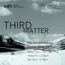 Third Matter