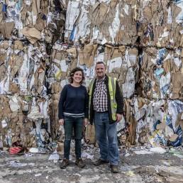 CS Recycling