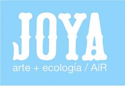 Joya: arte + ecología