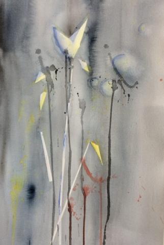 Blomst. Hanne Ohlsen