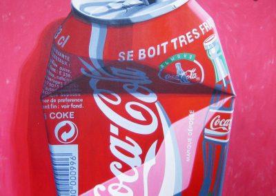 Cola drop