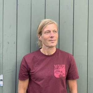 Session med Hans Thörn tvillingsjäl