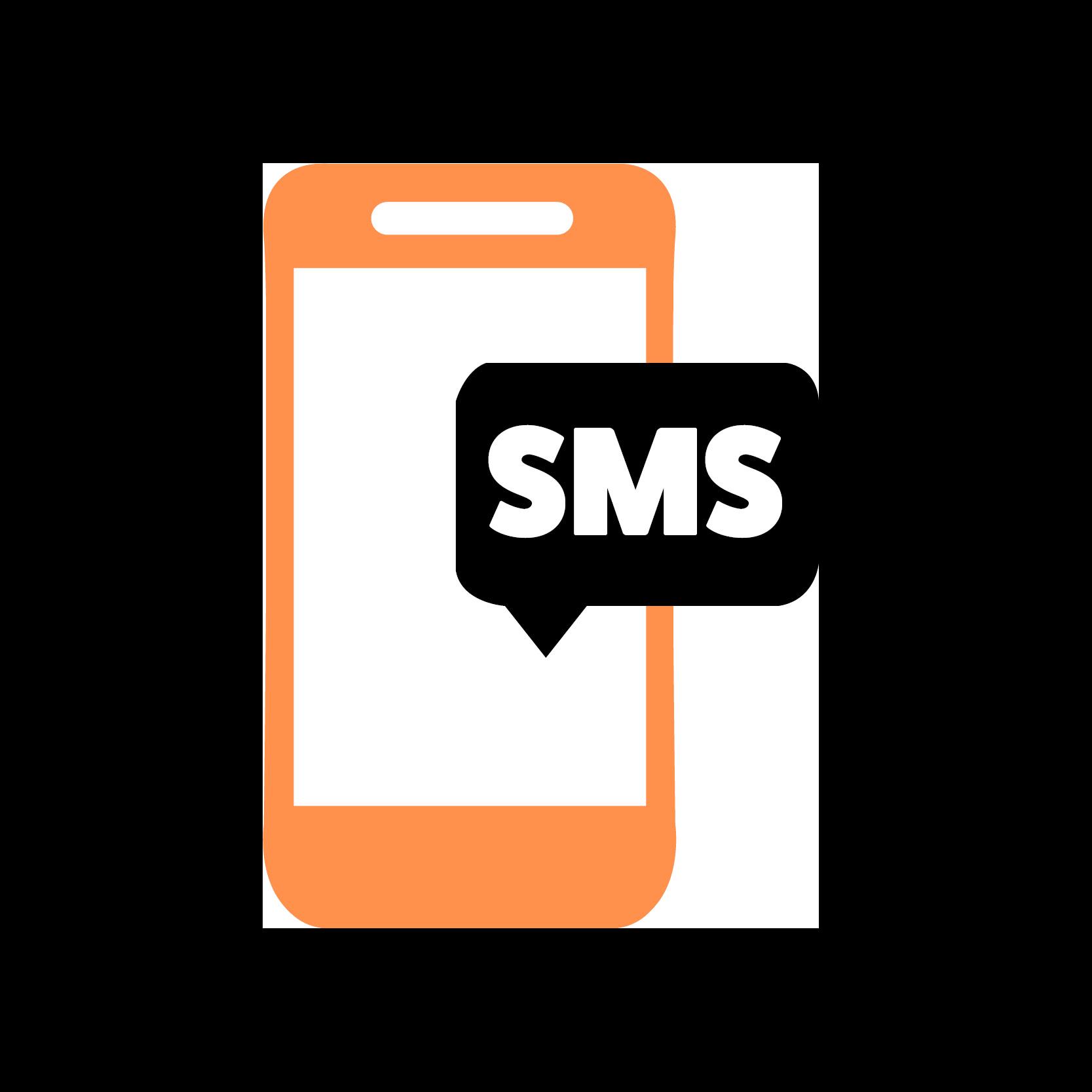 Få fem offerter via sms