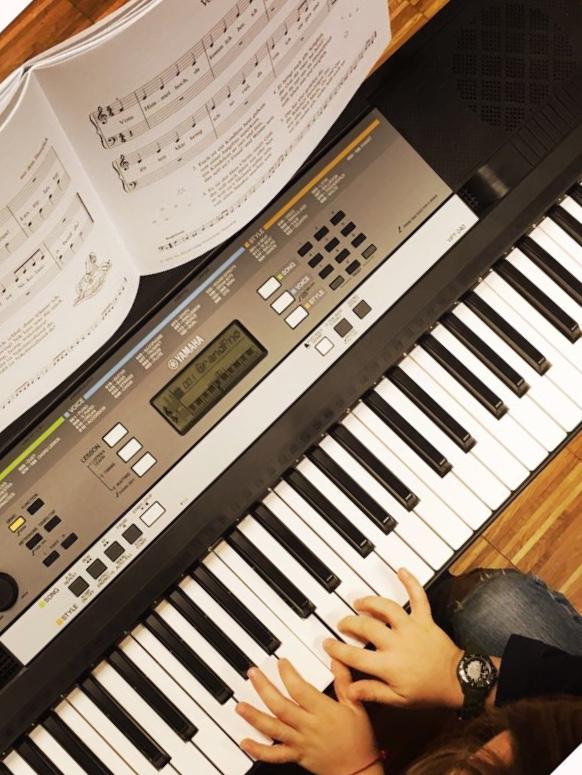 Musikunterricht für Kinder – Balsam für die Seele