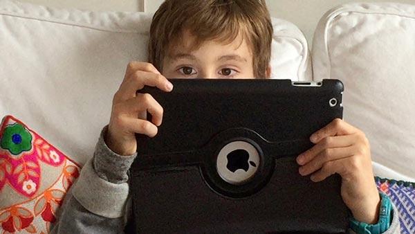 Read more about the article Digitale Kompetenz – medienkompetente Kinder