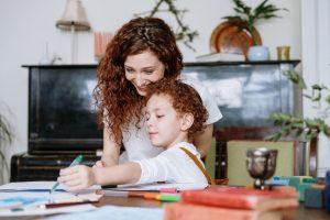 Read more about the article 4 Tipps für eine entspanntere Erziehung