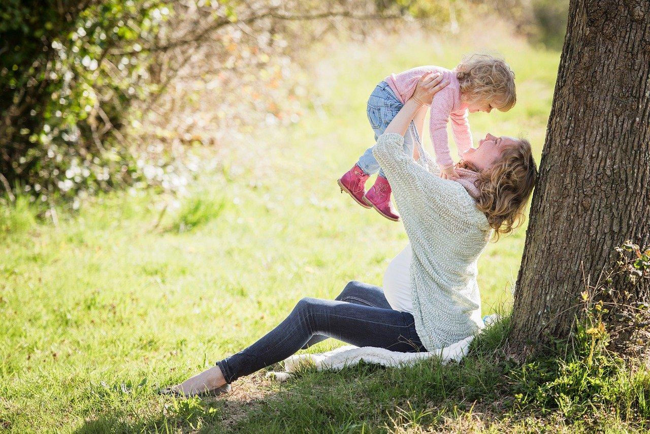 So kannst Du die Mama sein, die Du sein möchtest