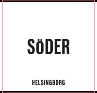 Logga för SöDER