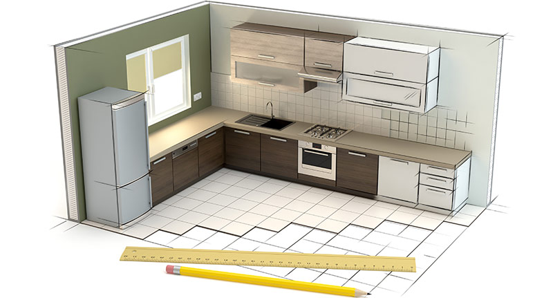 Hardbrick Construction - kitchens and bathrooms