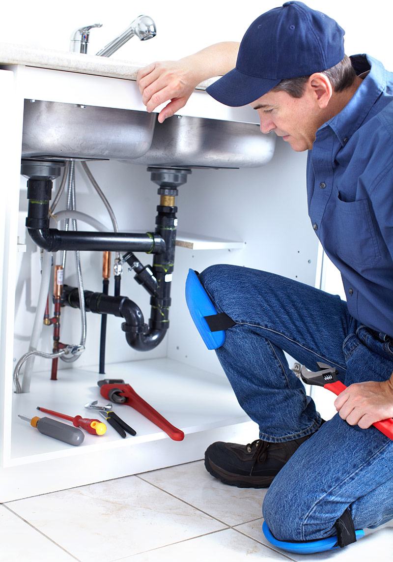 Plumbing services Hardbrick Construction