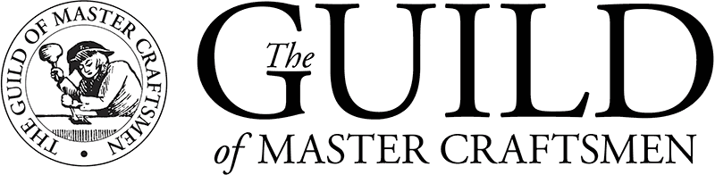 We're proud members of The Guild of Master Craftsmen
