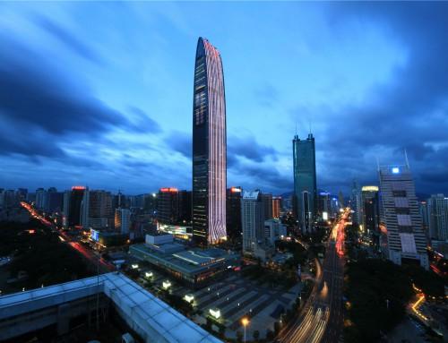 KingKey100 – Shenzhen
